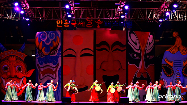 800-year History of the High Spirits of Koreans