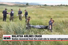 Malaysia Airlines MH17's black box retrieval, UN resolution expected to be passed