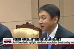 North Korean flip-flops over improving ties with South Korea,  attendance at Asian Games