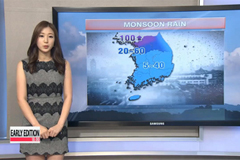 More rain to fall in Seoul Friday night