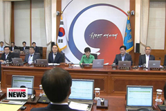 President Park pledges reforms in Liberation Day speech