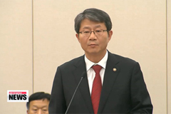 S. Korea reiterates calls to N. Korea to accept proposal for high-level talks