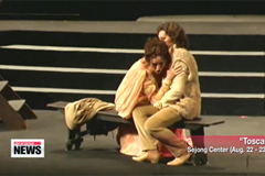"""Salieri"" takes the Sejong Center stage"
