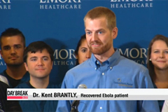 Both U.S. Ebola patients cleared of virus, discharged