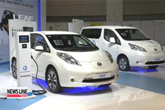 Korean firms battle to gain upper hand in electric car battery market