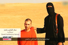 Islamic State posts video showing beheading of second American journalist