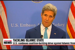 U.S. continues coalition-building drive against Islamic State