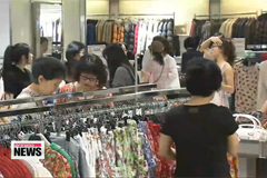 Korea's consumer sentiment remains flat in Sept.