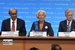 Central banks should be aware of asset bubbles: IMF