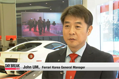 Industry Insight: Supercar sales booming in Korea
