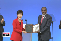 ITU Plenipotentiary 2014 kicks off 3-week conference in Busan