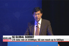5G Global Summit presents future telecom paradigm at ITU Plenipotentiary