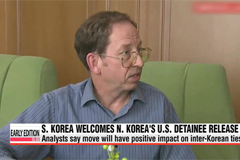 What Jeffrey Fowle's release means for inter-Korean relations