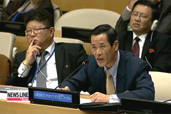 UN considers referring North Korea to ICC for crimes against humanity