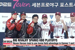 KBO Playoffs: LG vs Nexen preview