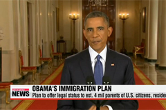 Obama unveils most sweeping U.S. immigration reform in decades