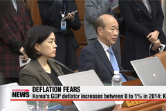 Korean economy heading for long-term slump like Japan during 1990s