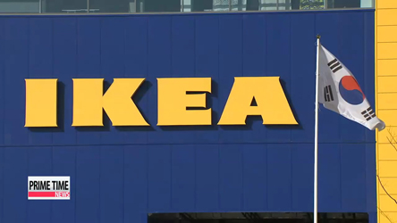 IKEA opens its first branch in Korea