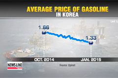 Why aren't local gasoline prices falling as much as global crude?