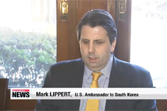 """Comfort women"" issue tough, emotional: Lippert"
