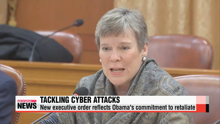 New executive order on N. Korea reflects U.S. commitment to counter cyber threats: U.S. official