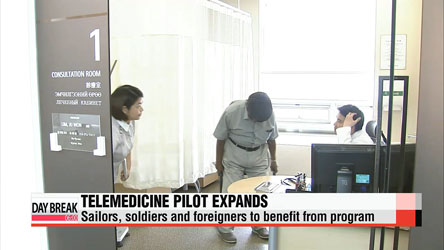 Gov't to expand telemedicine pilot project this year