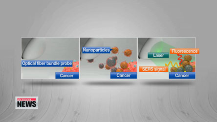 Local scientists develop new cancer diagnosis device