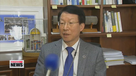 Korea develops safer, mid-size nuclear reactor to sell overseas