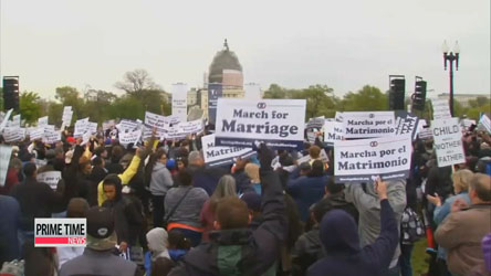 U.S. Supreme Court to rule on gay marriage