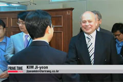 Six-party members disagree on pressuring North Korea