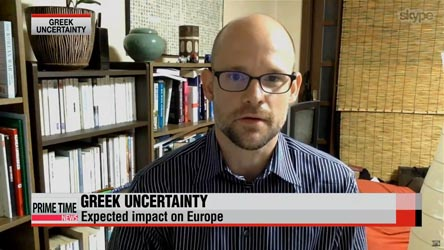 In-depth: Greece crisis