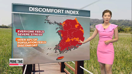 Heat wave in southern provinces, tomorrow to be even hotter