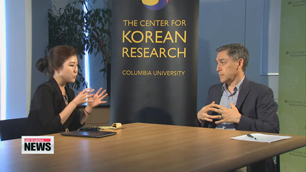 Expert's view: Prof. Charles Armstrong on North Korea