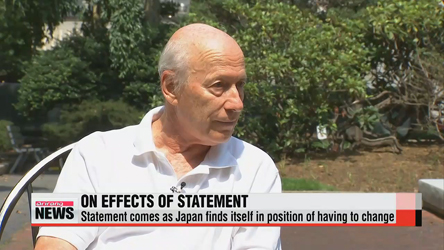 Expert's view: Prof. Mark Selden on Japan and comfort women