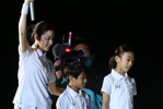 Lee Young-ae Incheon Asiad