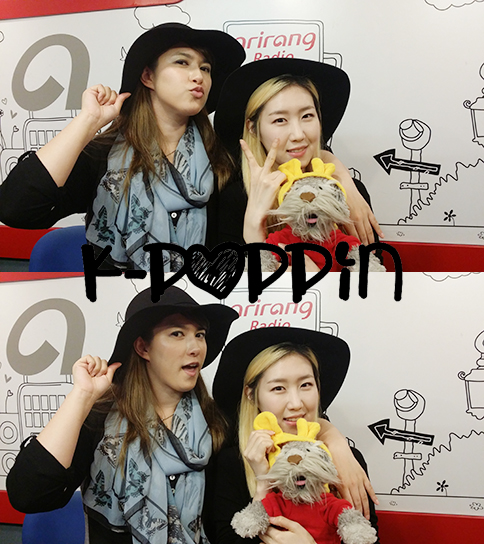 Style Me with JinJu (WASSUP)