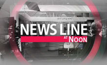 Newsline at Noon