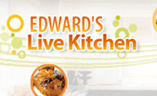 Edward's Live Kitchen