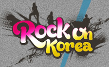 Rock on Korea