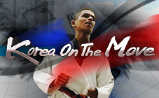 Korea on The Move