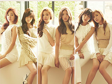 Apink (LUV)