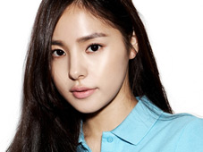 ACTRESS MIN HYO-RIN