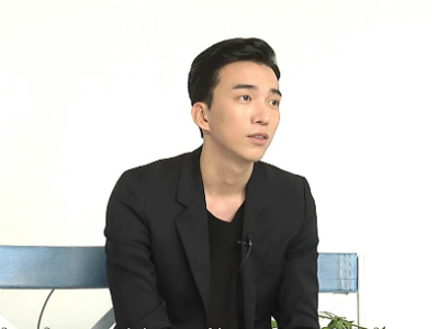 Showbiz Korea #904 ACTOR DO SANG-WOO