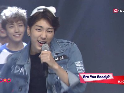 Simply K-Pop Ep138C06 B.I.G (Are You Ready)