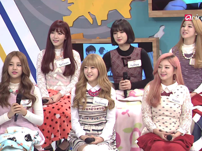 After School Club Ep119 LABOUM