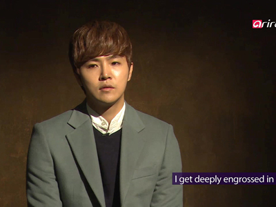 K-Populous Ep24C2 Jung Dong-ha's Life Story