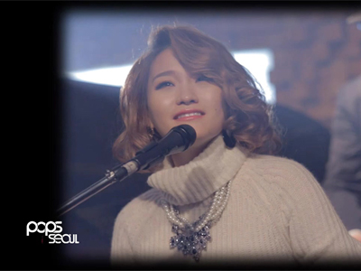 Pops in Seoul Ep2793C1 Sonnet Son (The First Snow's Falling)