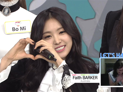 After School Club Ep127