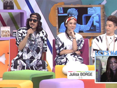 After School Club Ep129