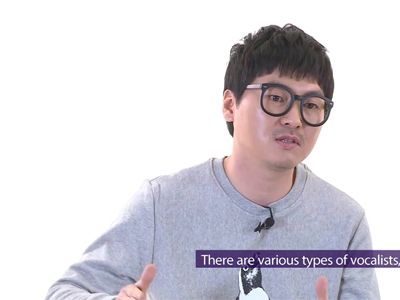 K-Populous Ep32C2 How did you get to work with Moon Myung-jin